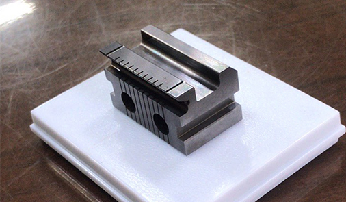Progressive Stamping Mold Components